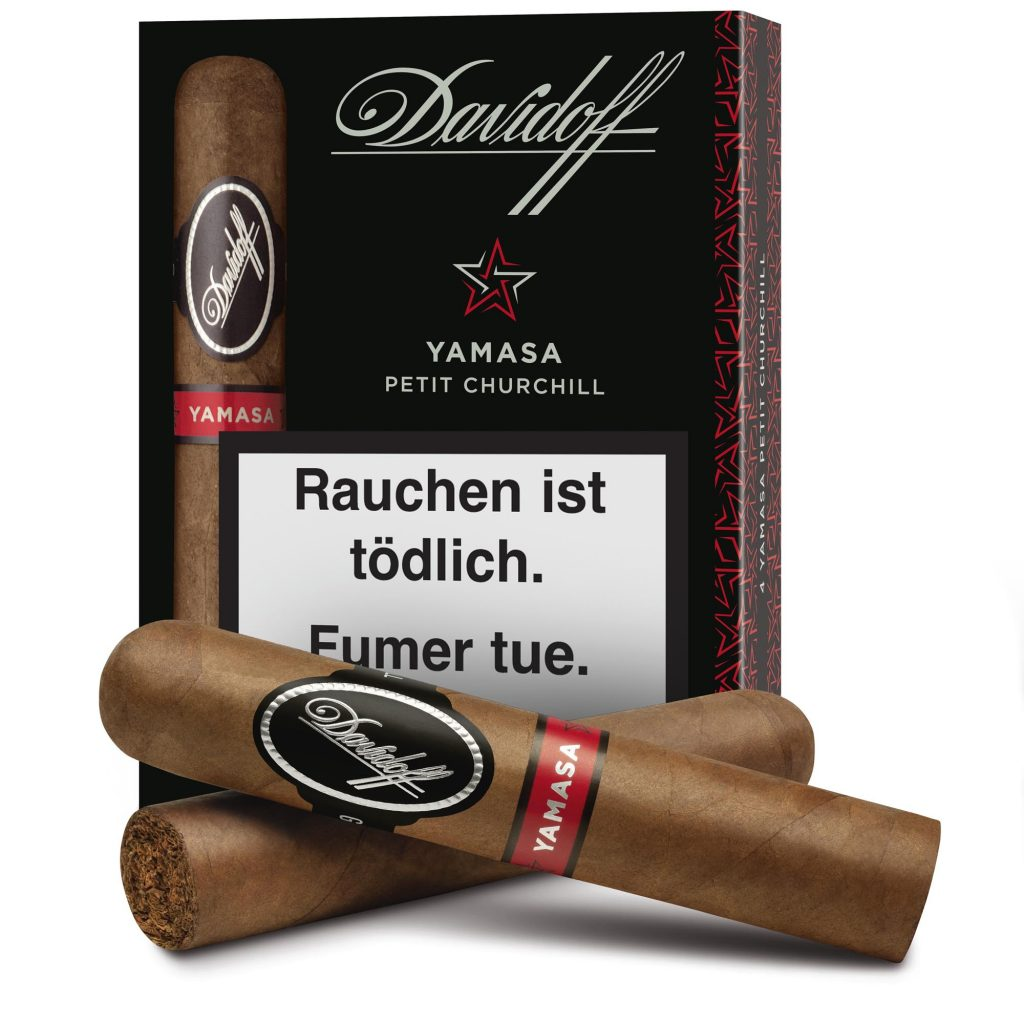 The Davidoff Yamasa Dream