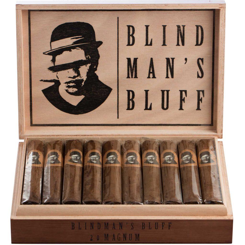 Caldwell The Blind Man's Bluff
