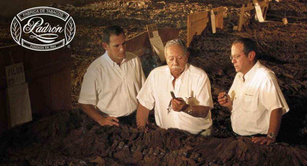Padron Zigarren